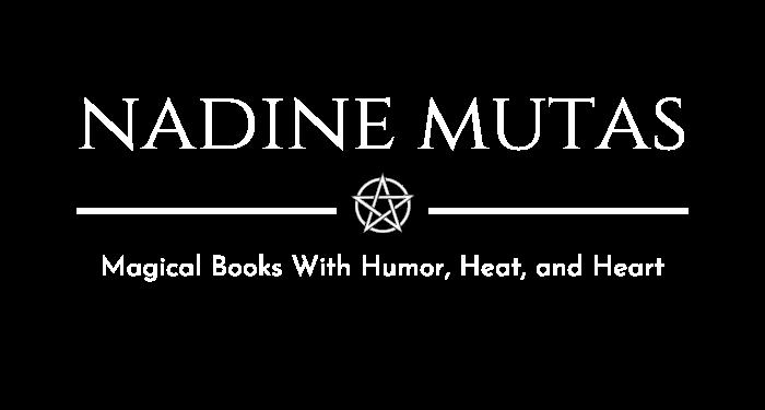 Nadine Mutas